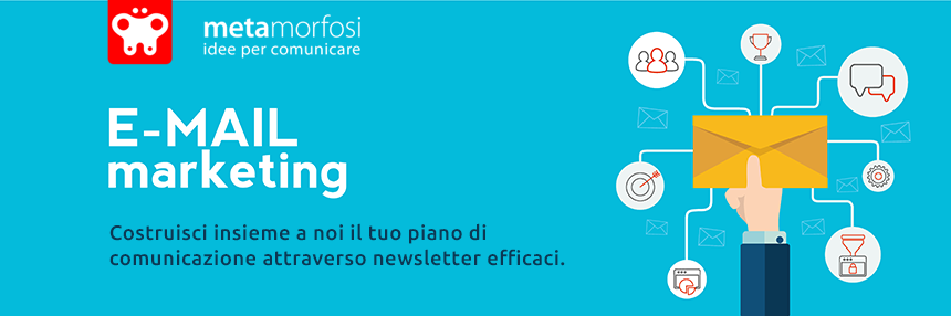 Piano di mail marketing