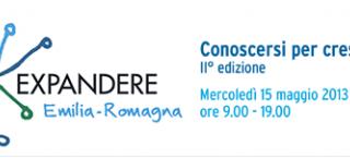 Logo di expandere