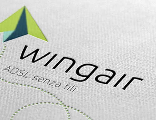Wingair, ADSL senza fili
