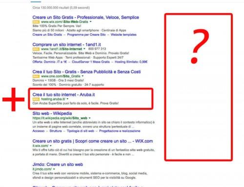 Google cambia la SERP e il suo layout