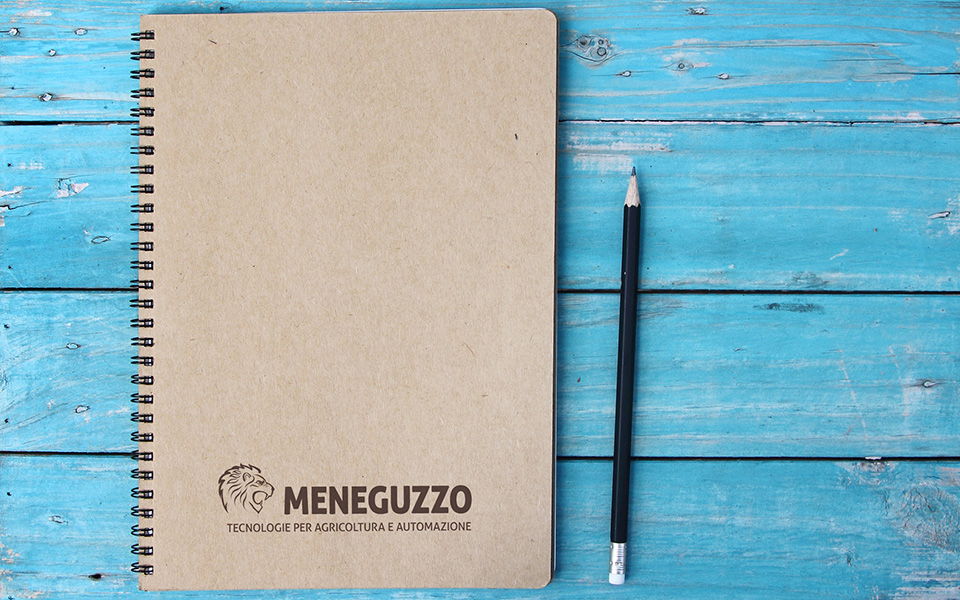 METABOOK per Meneguzzo