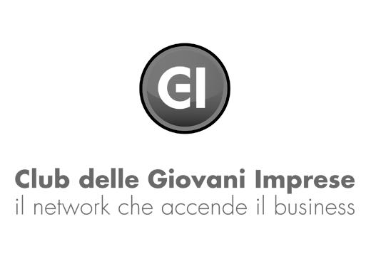 Logo del Club delle Giovani Imprese di Imola per conto di Confartigianato Imola