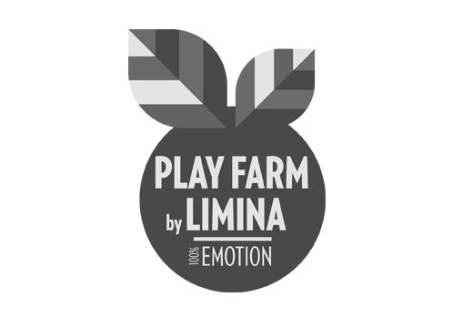 Logo Play Farm