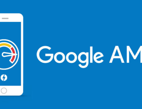 AMP – Accelerate Mobile Pages