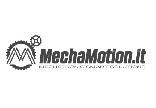 Design Logo MechaMotion.it