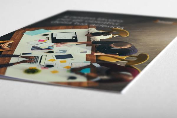 nuova brochure aziendale Soluzioni Aziendali Web Solutions