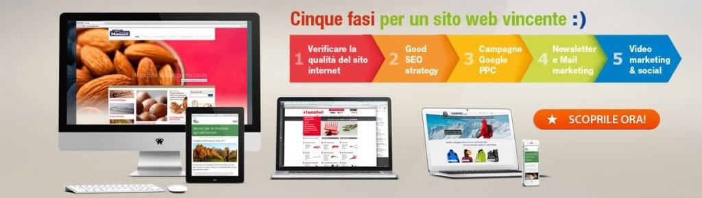 Metamorfosi - Grafica - Comunicazione - Siti Web - Web marketing - Imola