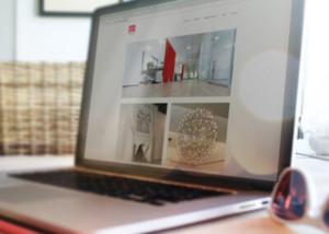 nuovo sito web Alba Progetti